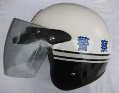 警用摩托车头盔
