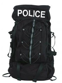 特警子母背包