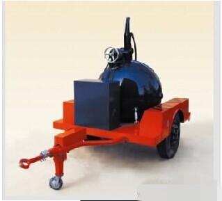 JBG-1500拖车式防爆罐