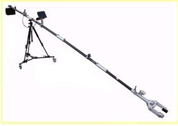 HWJXS-II型电动排爆机械手