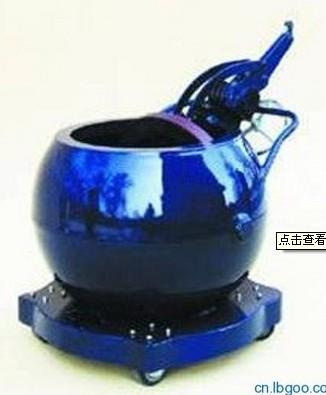 JBG-750防爆罐