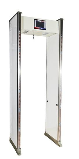 MCD-2012型安检门