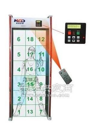 MCD-500C安检门